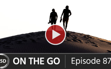 How Far Will Your Agent Go for You? – ON THE GO – Episode 87