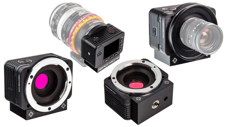 Ribcage RX0 - ソニーRX0をMFTマウントレンズ交換式カメラに変更