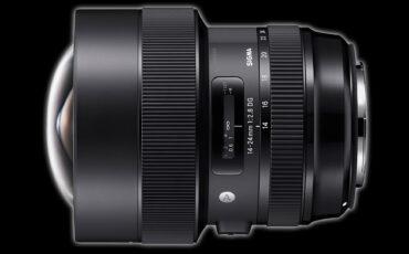 New Sigma 14-24mm f/2.8 Full Frame Art Lens