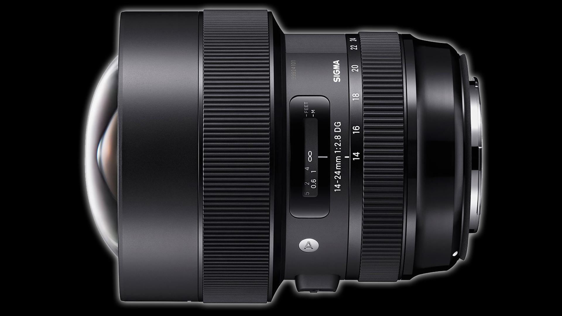 TIPA World Award voor Sigma 14-24mm f/2.8 DG HSM Art