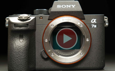 """Sony a7 III Announced - Full Frame """"Basic Model"""",  Sample Footage And Interview"""