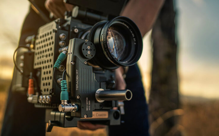 The New Teradek RT Tackles your Wireless Lens Control Needs