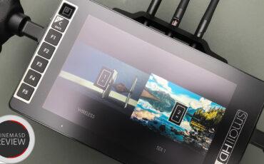 Teradek and SmallHD 703 Bolt Field Review – a Wireless Lovechild