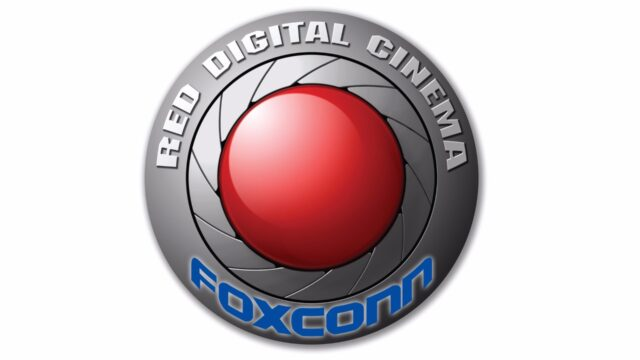 RED Foxconn