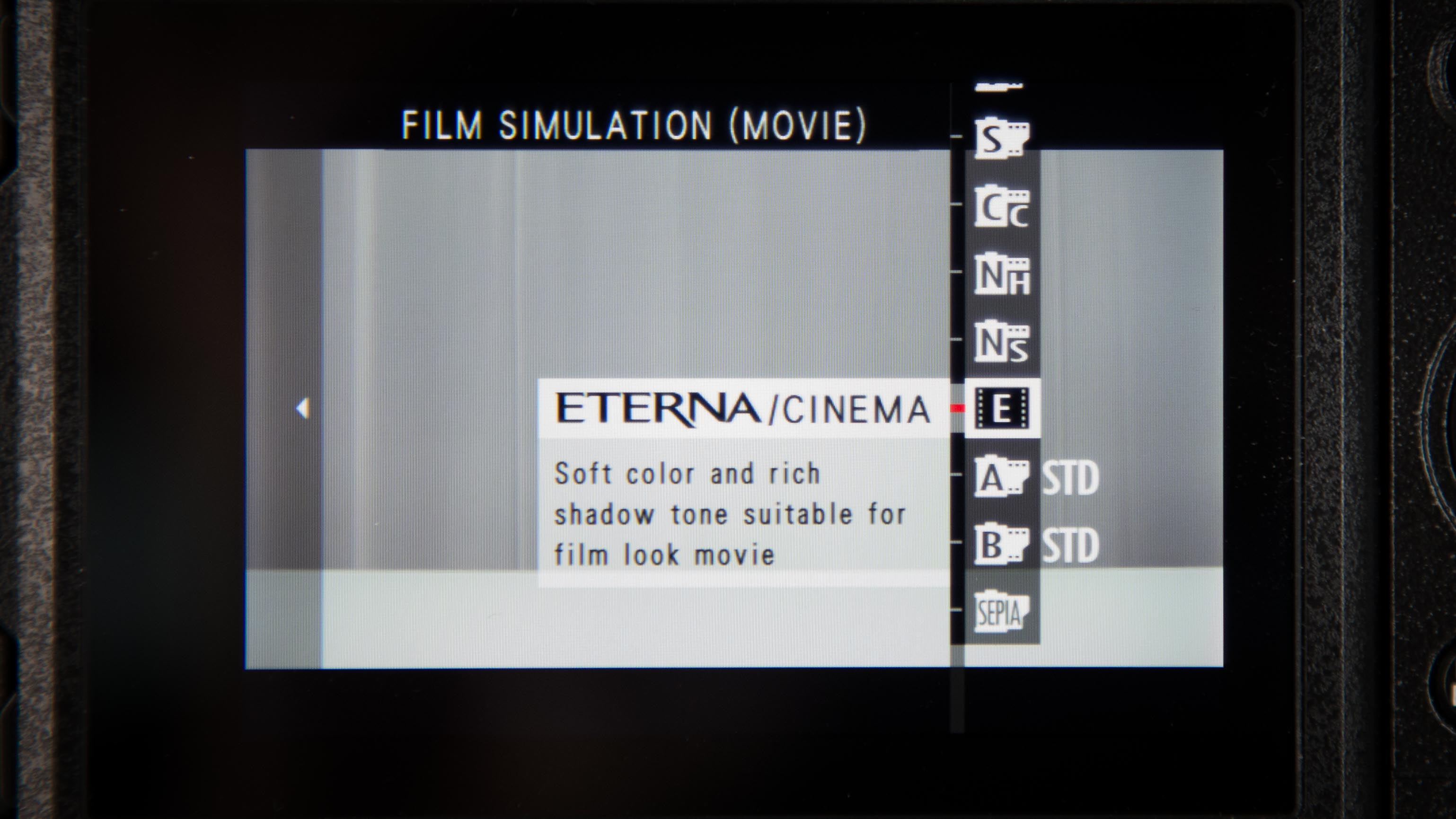 Fujifilm Eterna Film Simulation Lut Is Now Available For Free