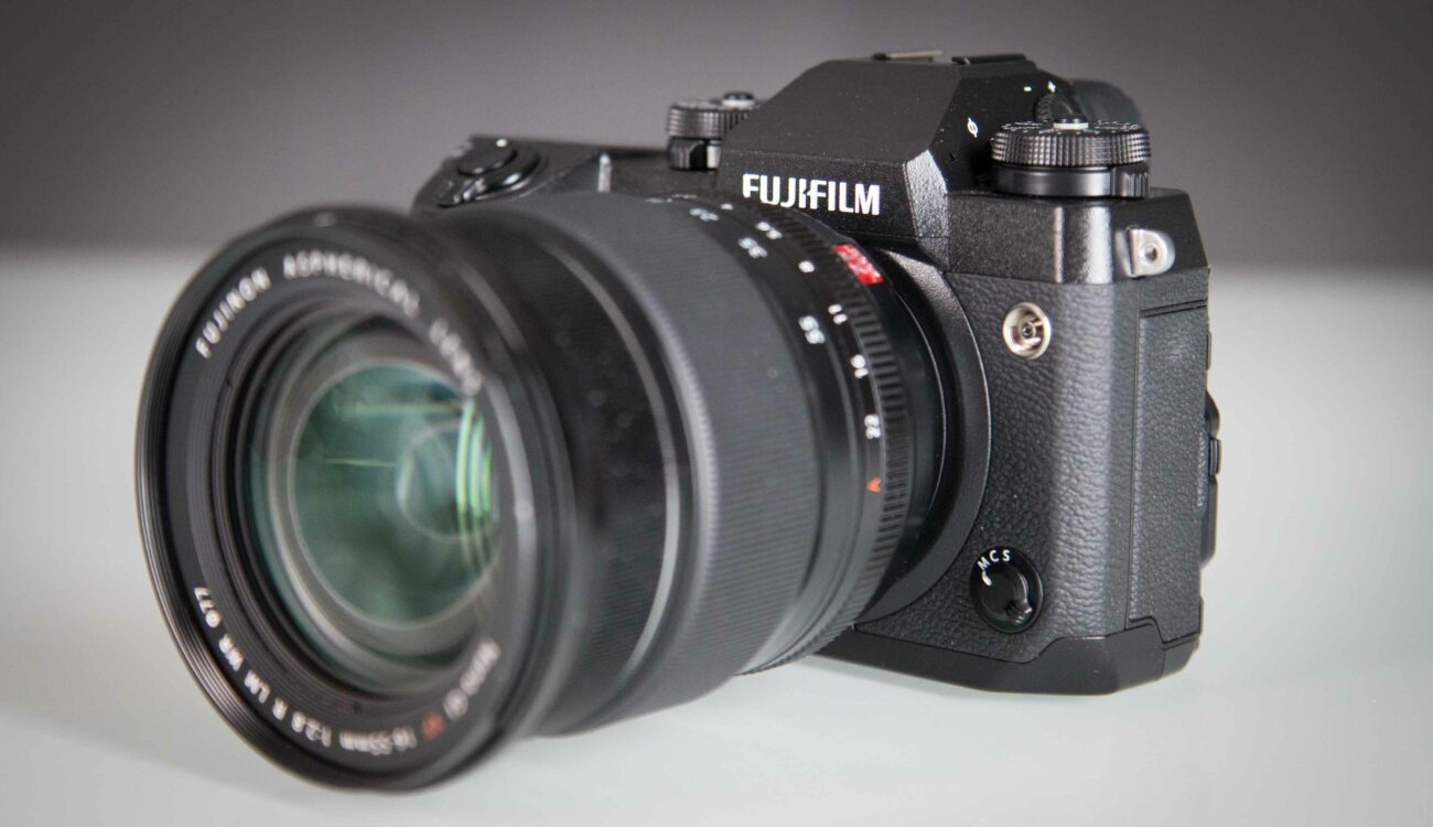 FUJIFILM ETERNA Film Simulation LUT is Now Available For Free Download