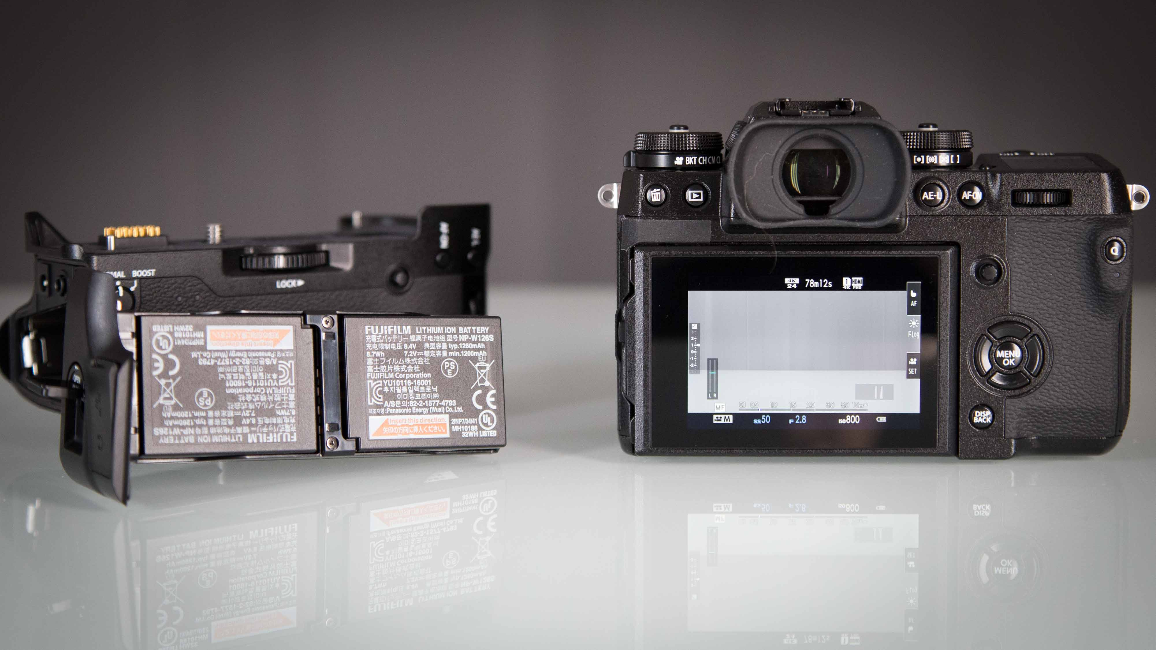 FUJIFILM X-H1 Review And Sample Footage | cinema5D