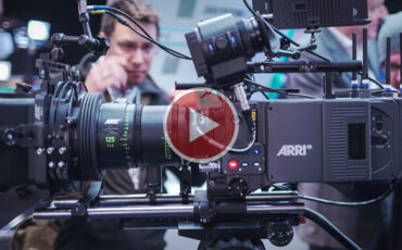ALEXA LF Video Interviews from BSC Expo in London - First Look