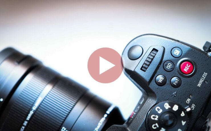 Panasonic GH5S Autofocus – an Unscientific Test