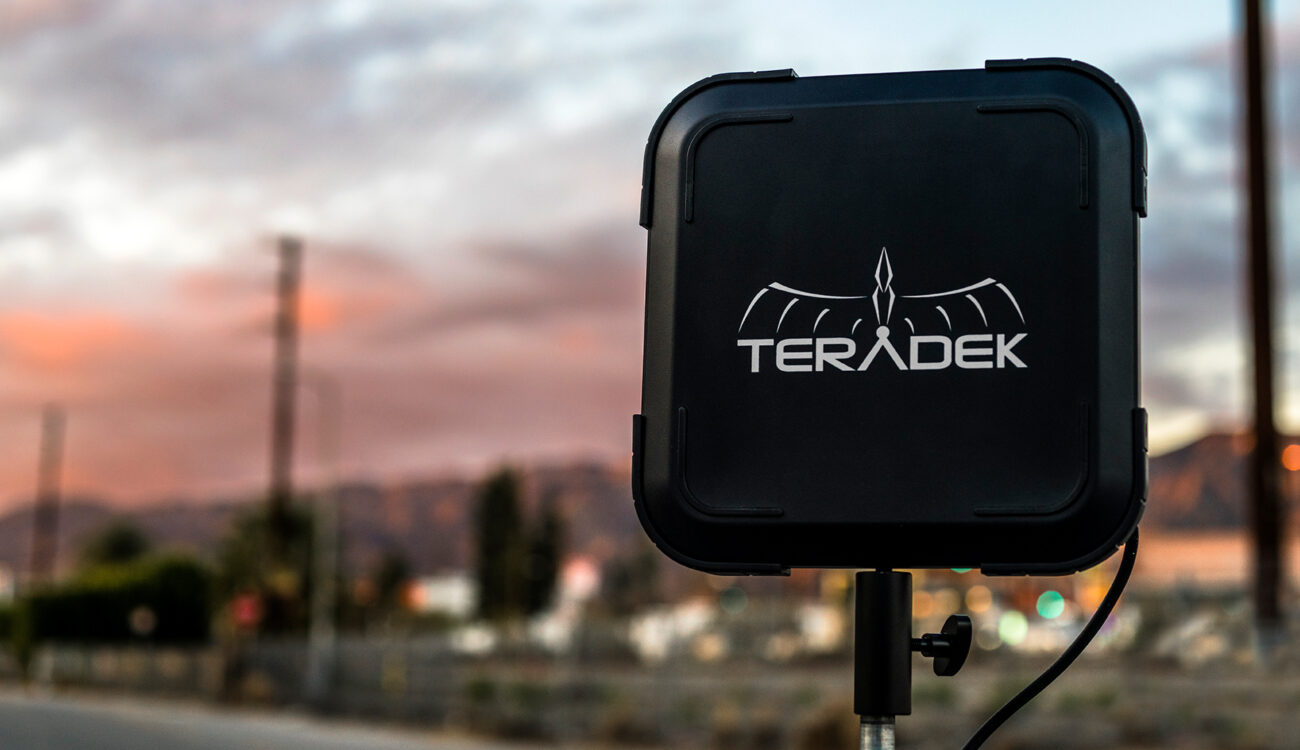 New Teradek Bolt 10K Receiver and Bolt Manager Announced