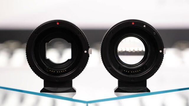 KIPON Autofocus Lens Adapters