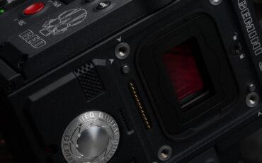 RED Announces GEMINI 5K S35 Sensor for RED EPIC-W
