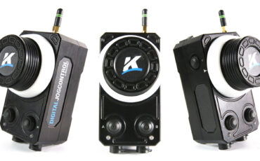 Kessler Digital Jog Control for Wireless Focus with Second Shooter Plus