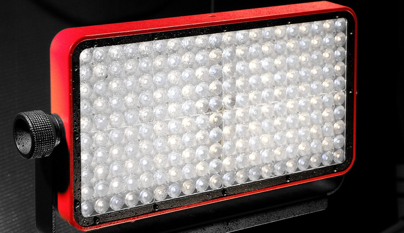 Kinotehnik Practilite 802 LED Light Announced