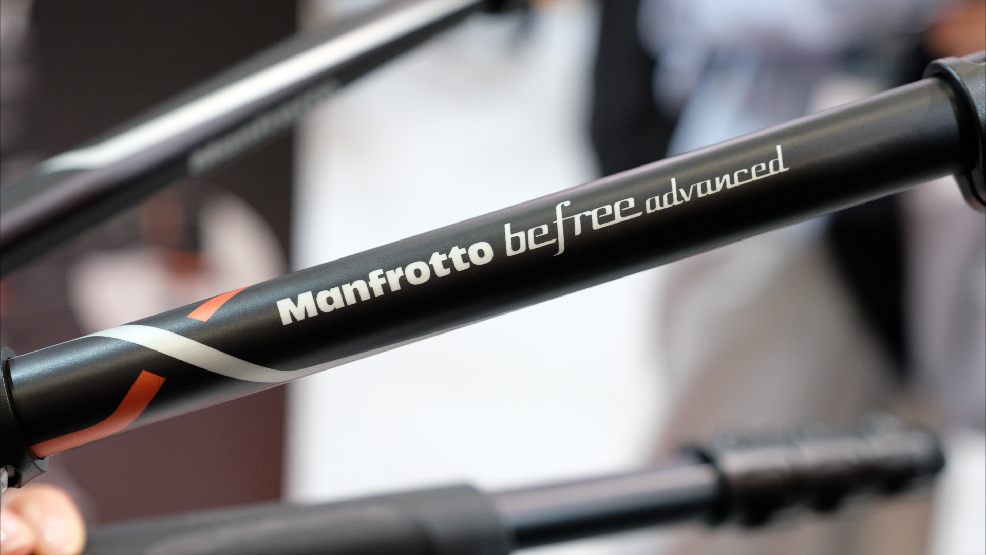 Manfrotto Befree Travel Tripod W Carry Bag Review