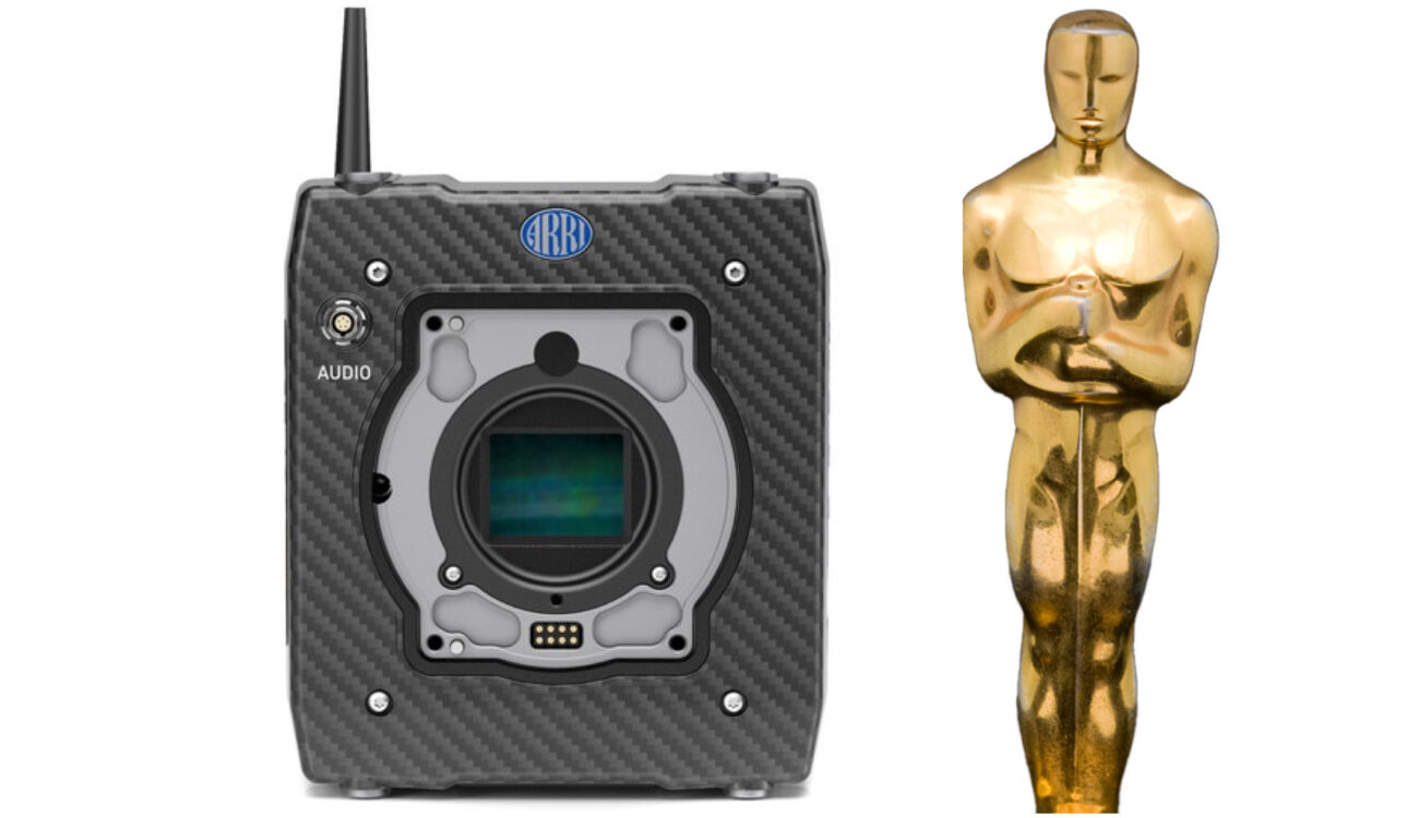 The Cameras Used in the 2018 Oscar-Nominated Films