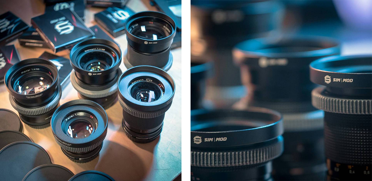 How to Cine-Mod old Contax Zeiss Lenses from eBay on a Budget | cinema5D