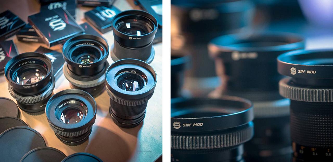 Lens Modding Custom Lens Cap 80mm Lens Mod Lens Mods Precisous Custom Cap 80mm Cine Mod