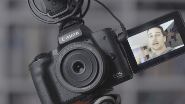 Canon M50 Hands-On Review – The Best Vlogging Camera?   cinema5D