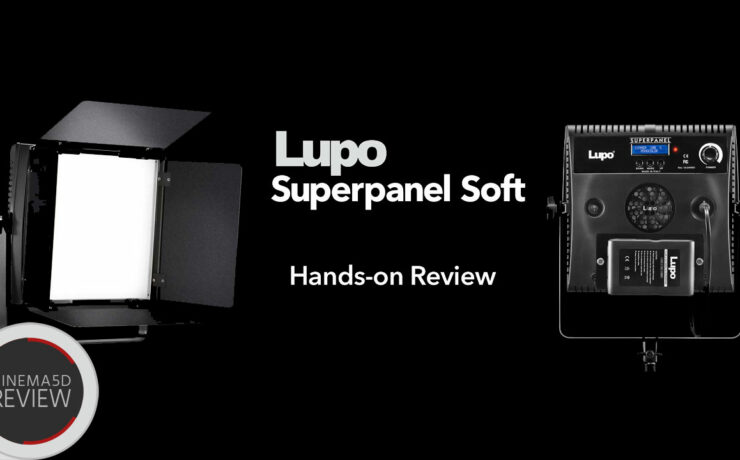 Lupo Superpanel Soft Hands-on Review