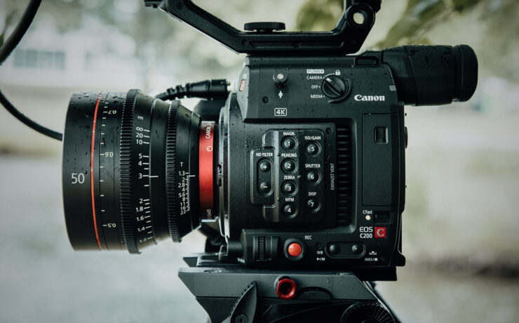 5 Reasons Why Canon Should Add 4K 10-bit 4:2:2 to the C200