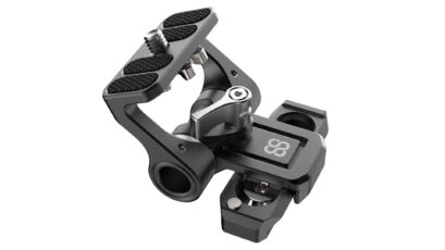 8Sinn Monitor Holder - Mount your Monitor/Recorder in Style
