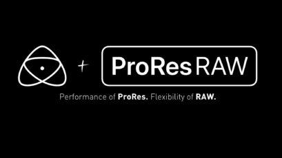 ProRes RAW Announced – Free Upgrades for Atomos Shogun Inferno and Sumo19