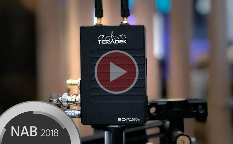 Teradek Bolt XT and LT – Wireless Video Just Got Better