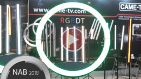 CAME-TV RGBDT