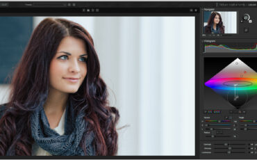 Picture Instruments Introduces Color Cone Plugin for Premiere and After Effects