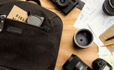 Tenba Cooper Collection Expands Including 2 New Backpacks