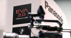 EVA1 firmware