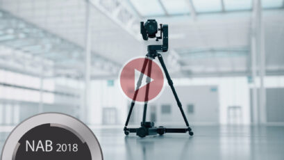 Edelkrone DollyPLUS - A New App Controlled Dolly System
