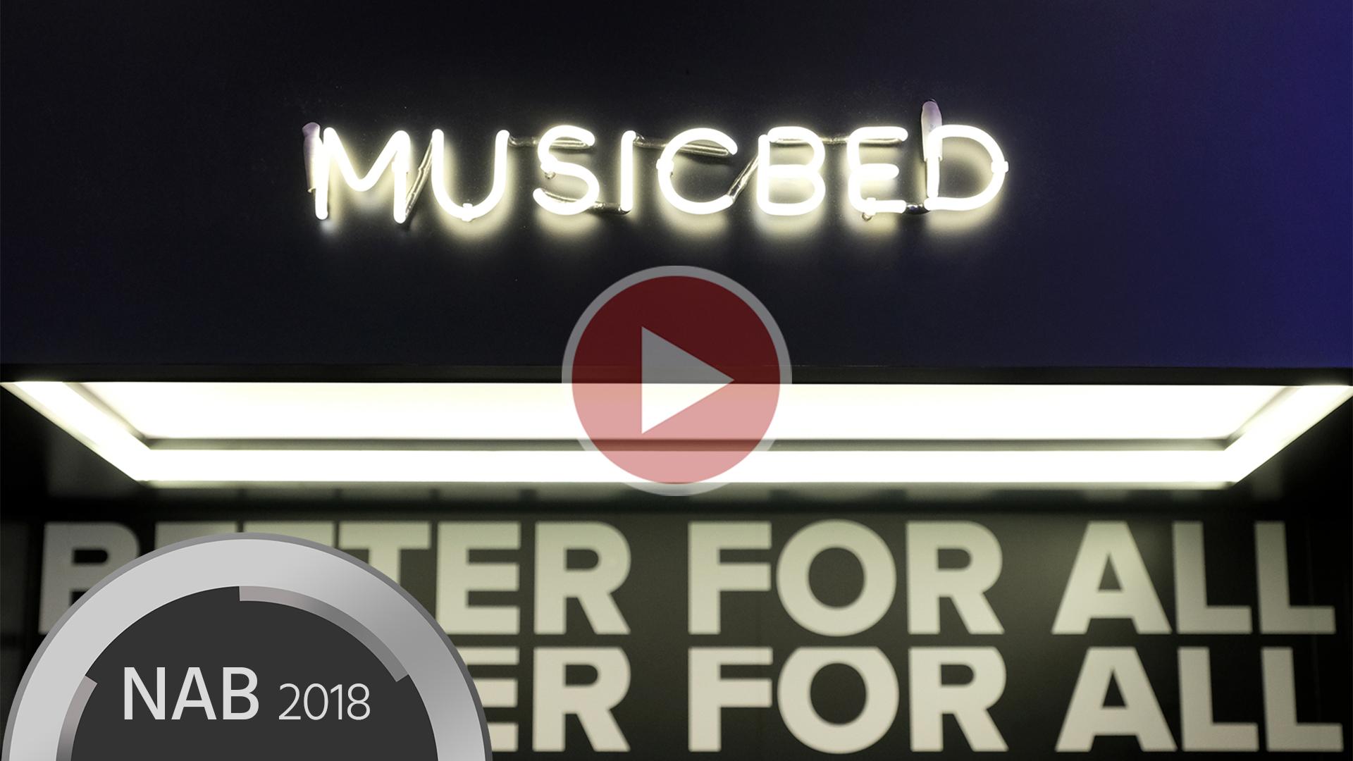 Musicbedメンバーシップ – 無制限で使える楽曲ライセンスを追加