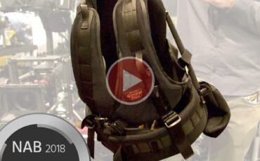 New EasyRig Accessories & Vest for Camerawomen
