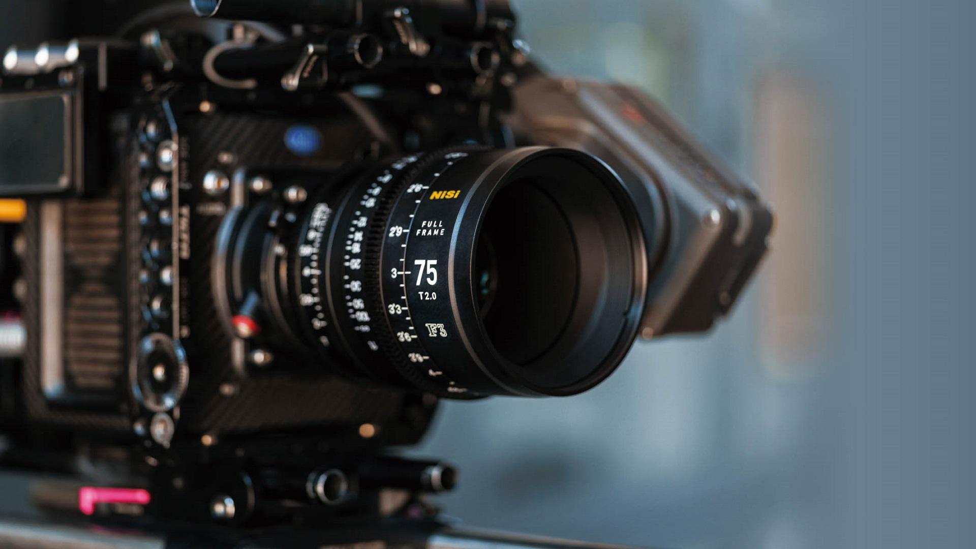 NiSi F3 Full Frame Cinema Prime Lenses Announced   cinema5D
