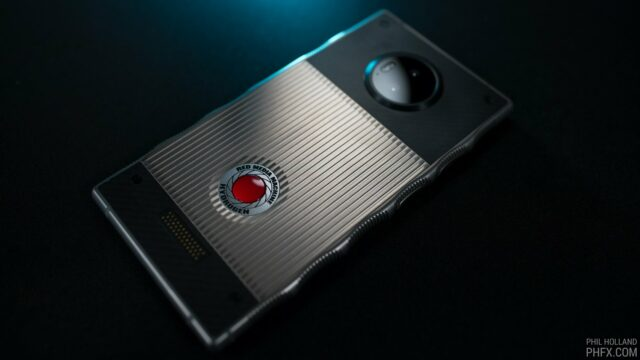 RED Hydrogen One – News and Recap After RED Event
