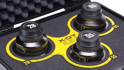 LockCircle X-OT Introduced – Cine-Modded Zeiss Otus Lenses