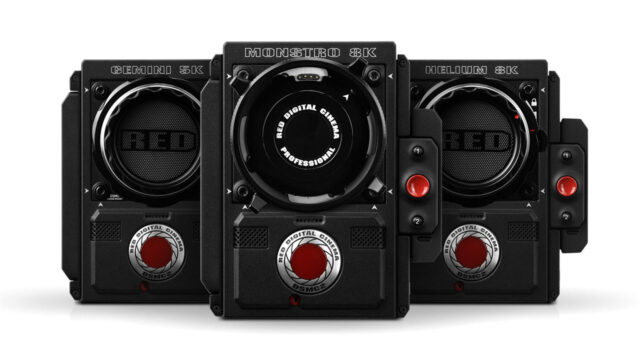 Which RED is Which? RED Camera Line Up Explained – Confusion Obsolete