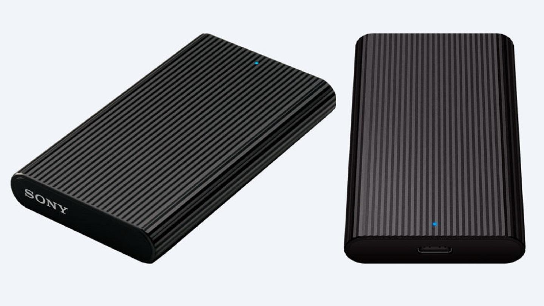 ソニーがSL-EシリーズSSDを欧州で発表 - 小型で高速なUSB-Cストレージ