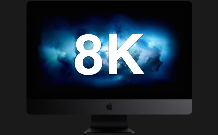 8K Acquisition & Delivery. Real Innovation or Mere Evolution?