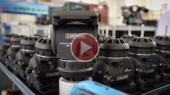 A CARTONI Tripods Factory Tour – Family Tradition at its Best