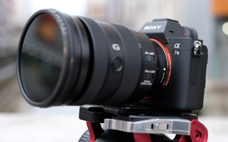 Sony Expands Its Image Sensor Business – Invests $9 Billion