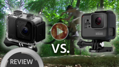 A Cheaper GoPro? - Apeman TRAWO Action Cam Review