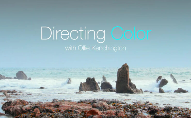 MZed Course Review - Directing Color with Ollie Kenchington