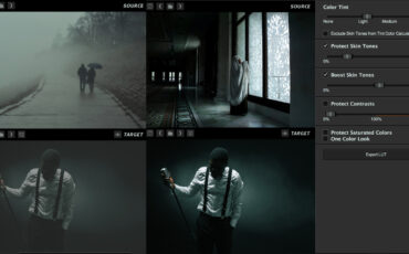Image 2 LUT - Clone Your Favourite Film Look With One Click