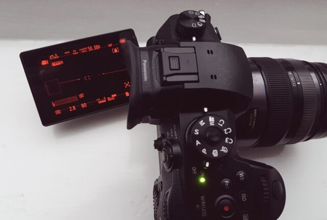 Cinematoraphy - Panasonic GH5, GH5s, G9 Firmware Update – Improves