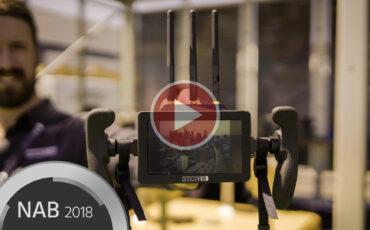 SmallHD Wireless Monitors - FOCUS Bolt TX and RX