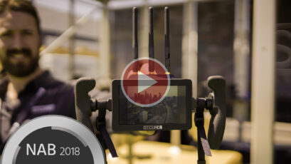 SmallHD Wireless Monitors - FOCUS Bolt TX and RX