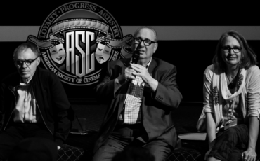 So Say the ASC (American Society of Cinematographers)